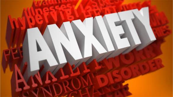 Alt: (Anxiety Illustration)